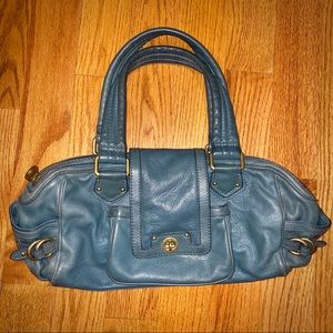 EUC Marc by Marc Jacobs Turnlock Satchel